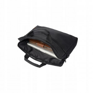 "TORBA NA LAPTOP 15"" CZARNA CANYON"