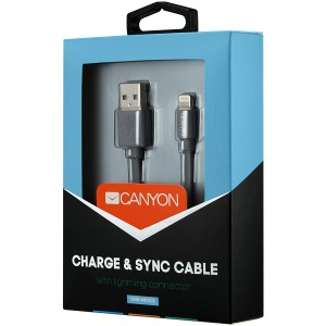 CANYON CNS-MFIC2DG kabel lightning 1m