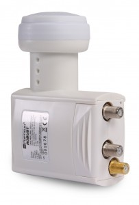 KONWERTER UNICABLE OPTICUM ROBUST LNB 2 SCR2  LEGACY
