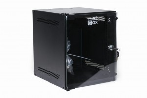 "SZAFA RACK BASIC  19"" 6U 290x310"