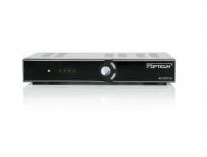 Tuner DVB-C OPTICUM HD AXC501 CI+